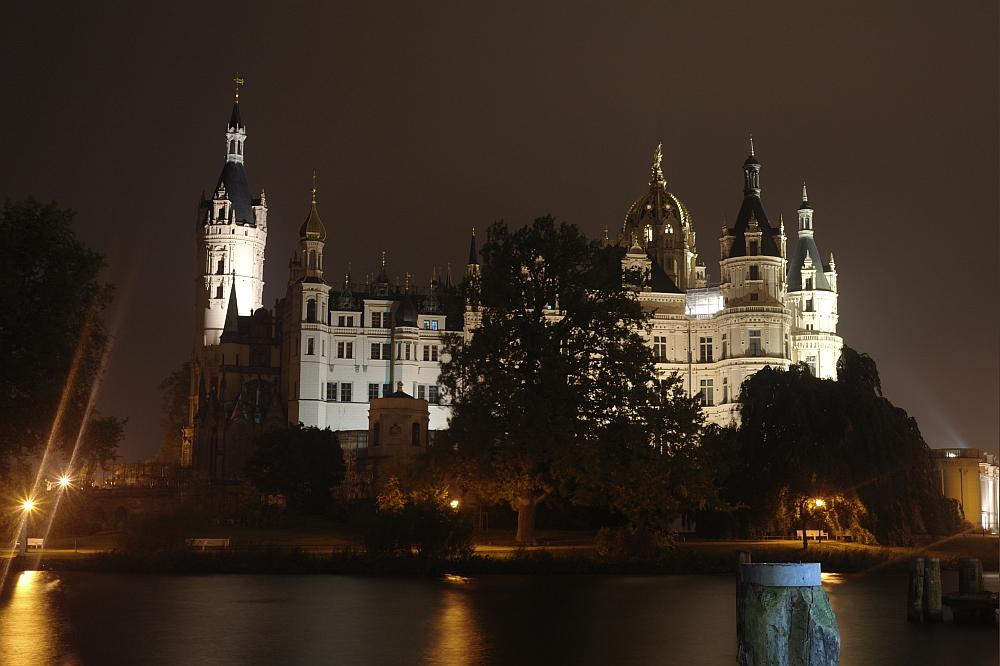 Nachtschloss