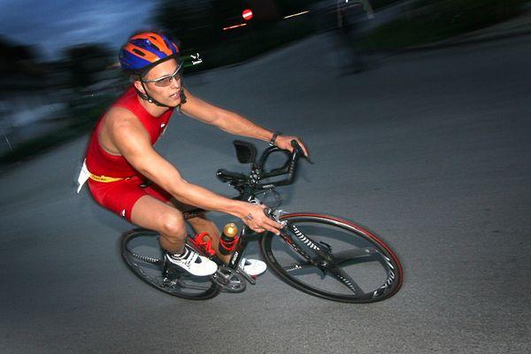 Nachtsprint Triathlon Podersdorf am See