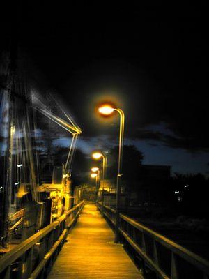 Nachtsteg