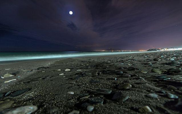Nachtstrand