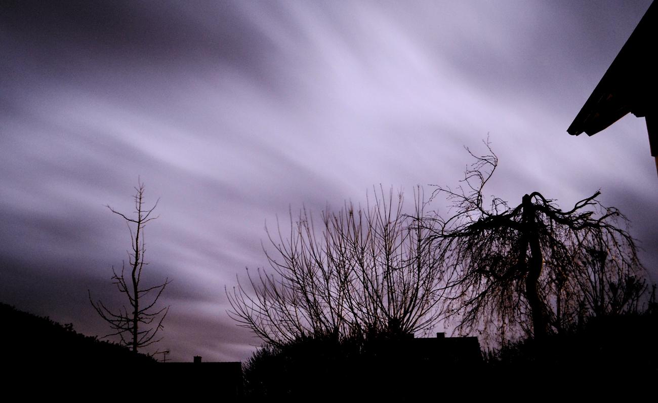 Nachtsturm