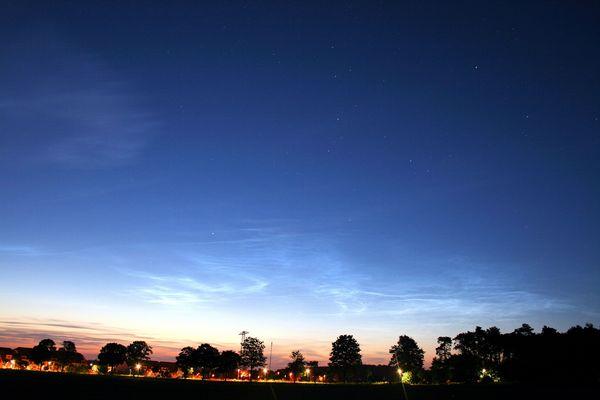 Nachtwolke