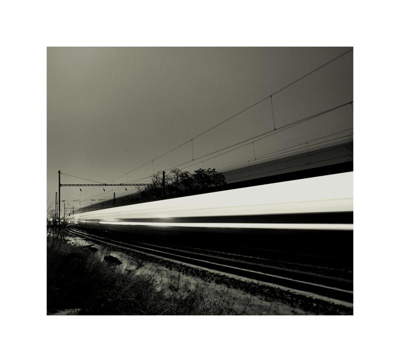 Nachtzug / Night train