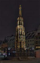 Nachweihnachtliches Nürnberg (6)