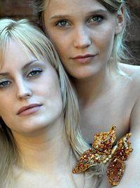 Naddel Und Sonja L. E.