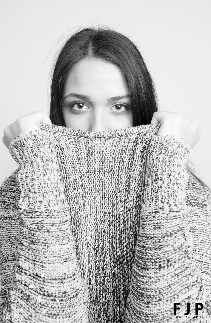 Nadia Portrait