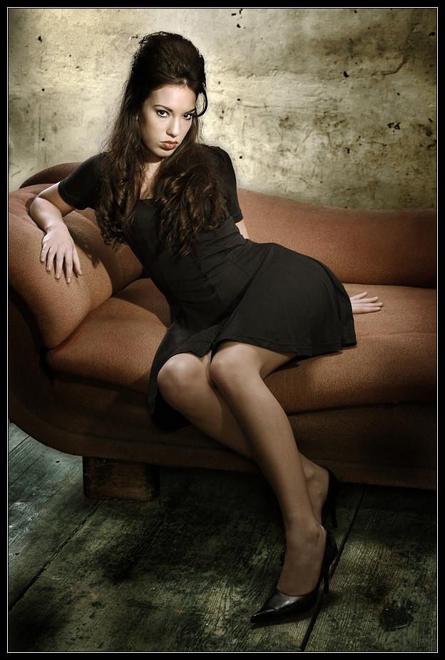 Nadine #01