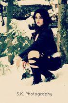 Nadine :)