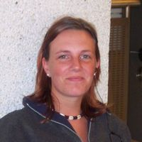 Nadine Biehl