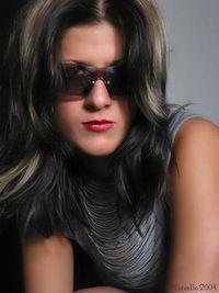 Nadine Gaß
