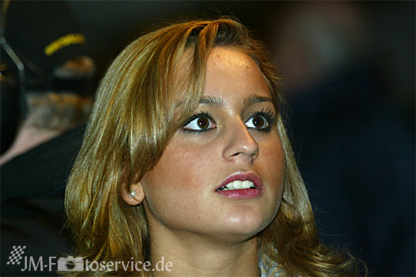 Nadine Nicole Frentzen