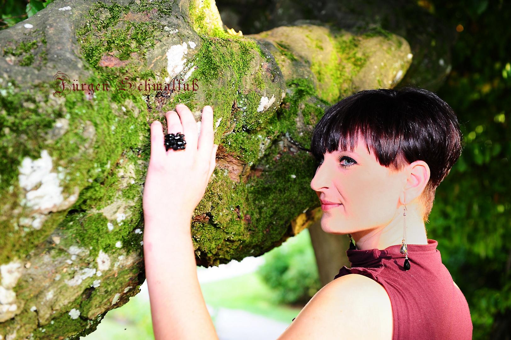 Nadine-Portrait