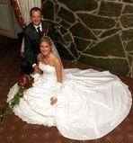 Nadine und Markus