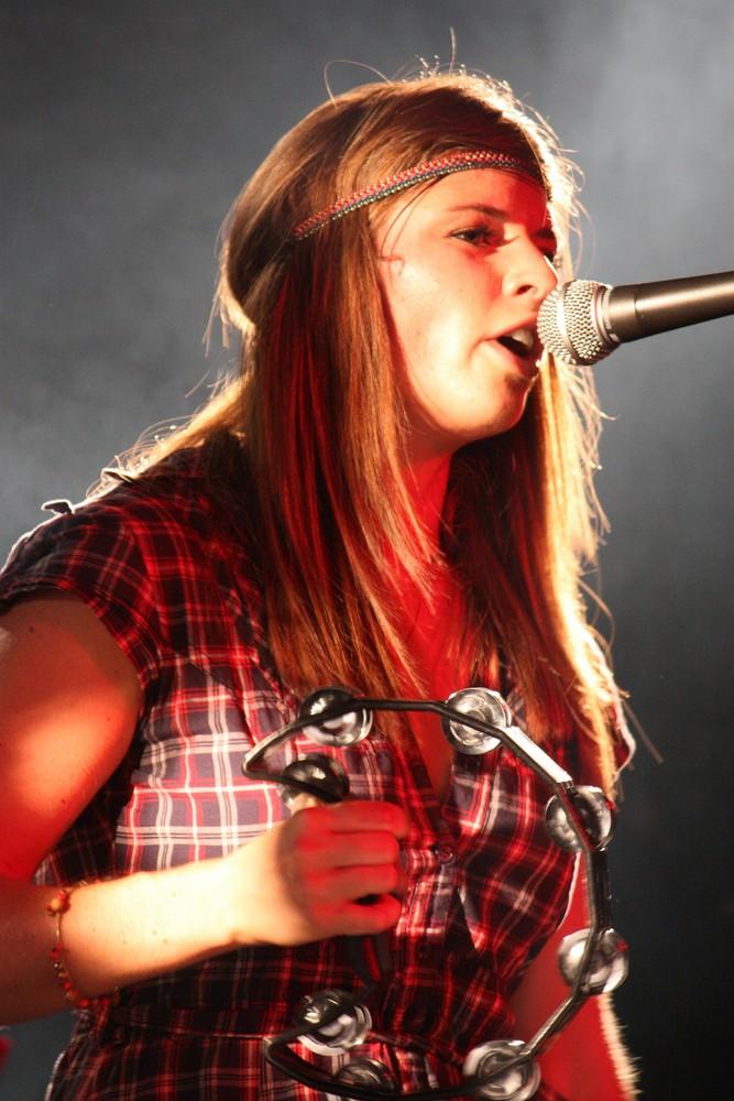 Nadine Zimmermann