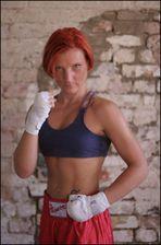 nadine.kickboxerin.II