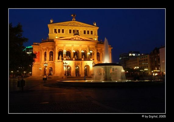 Nächster Halt: Alte Oper