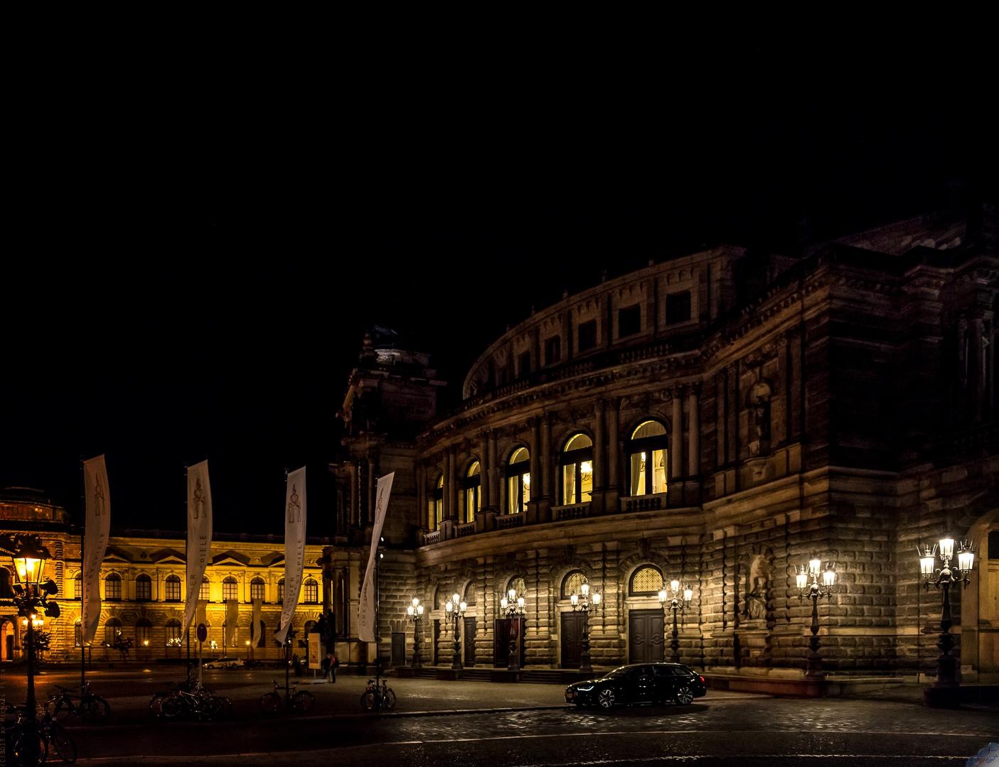 Nächtliche Oper