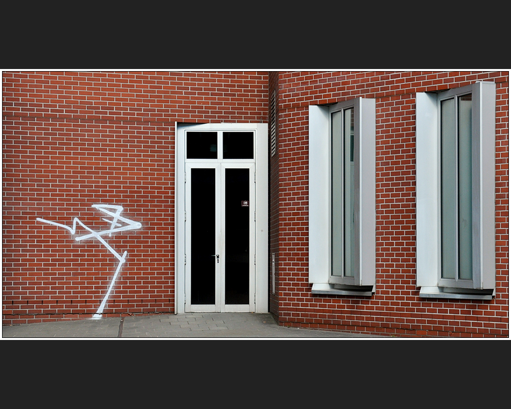 Naegeli meets Gehry
