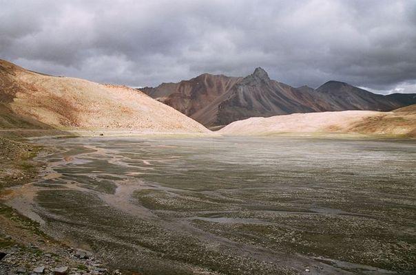 nähe Sarchu / Ladakh / Indien