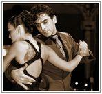 Nähe und Distanz - Tango