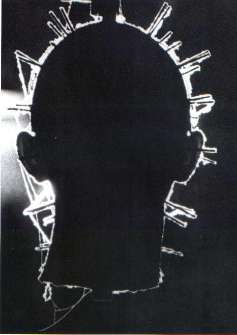 Nagelkopf