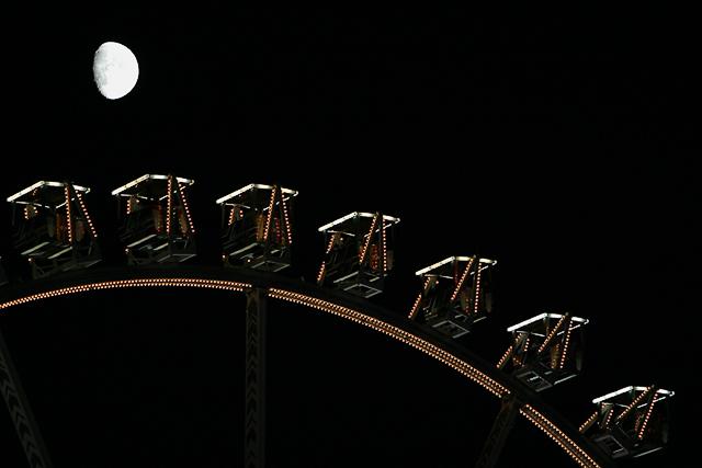 Nah zum Mond - Schützenfest #2