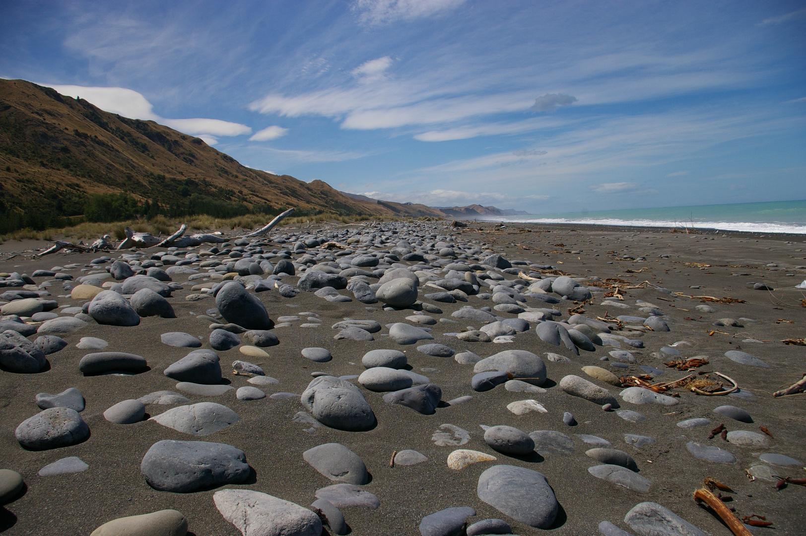 nahe Kaikoura NZ