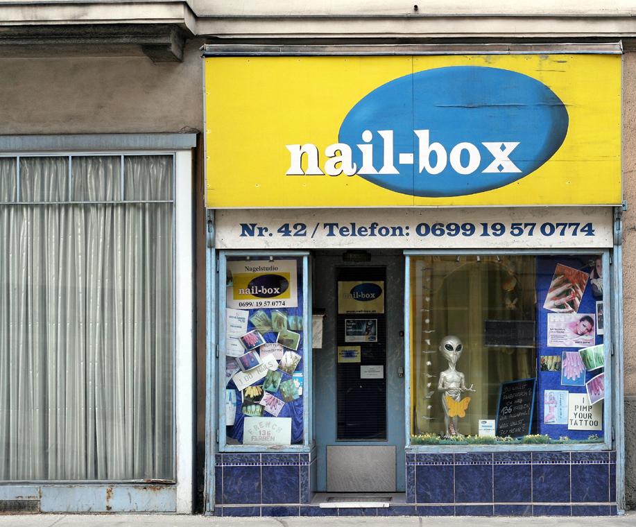 nail-box