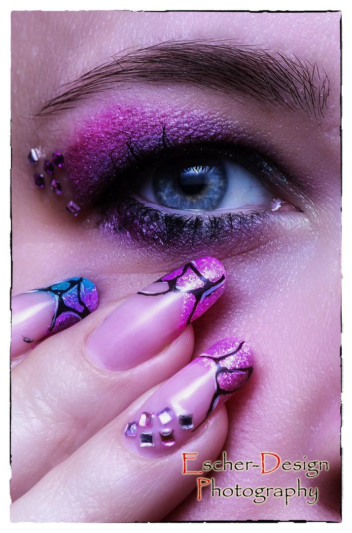 Nails and Eye