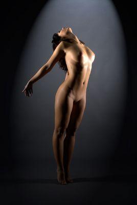 Naked Lights XII - SuperWomen