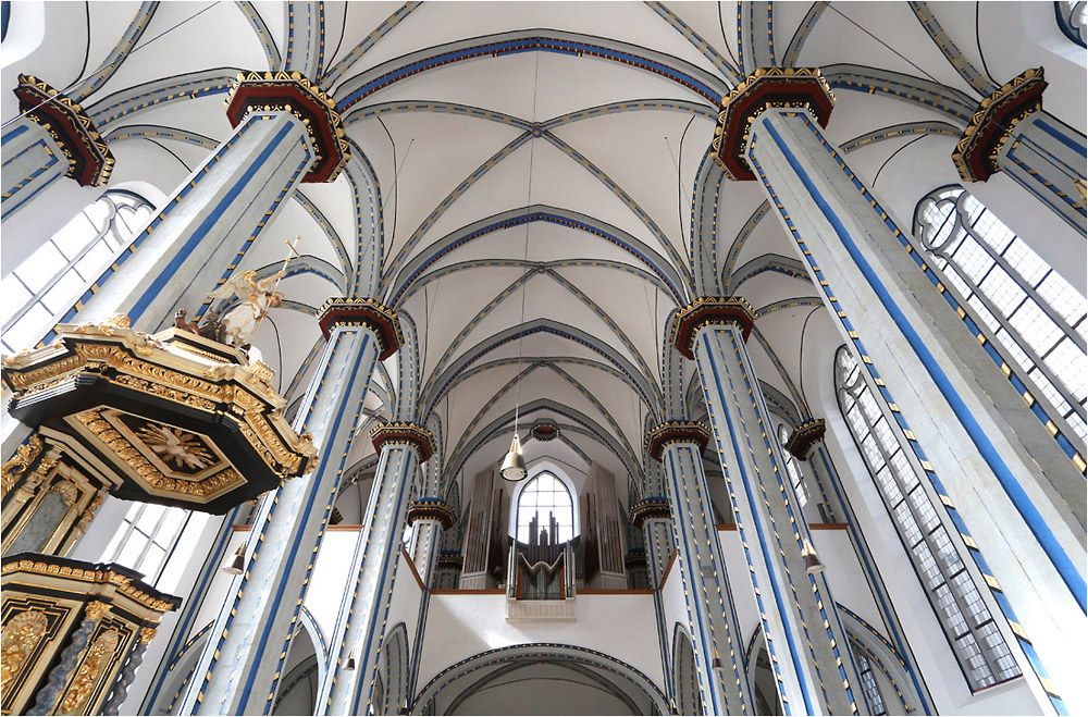 Namen-Jesu-Kirche Bonn # 2