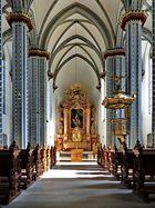 Namen-Jesu-Kirche in Bonn 1