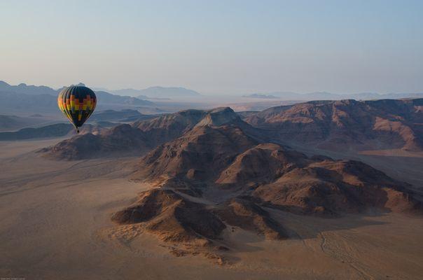 Namib Ballooning_2