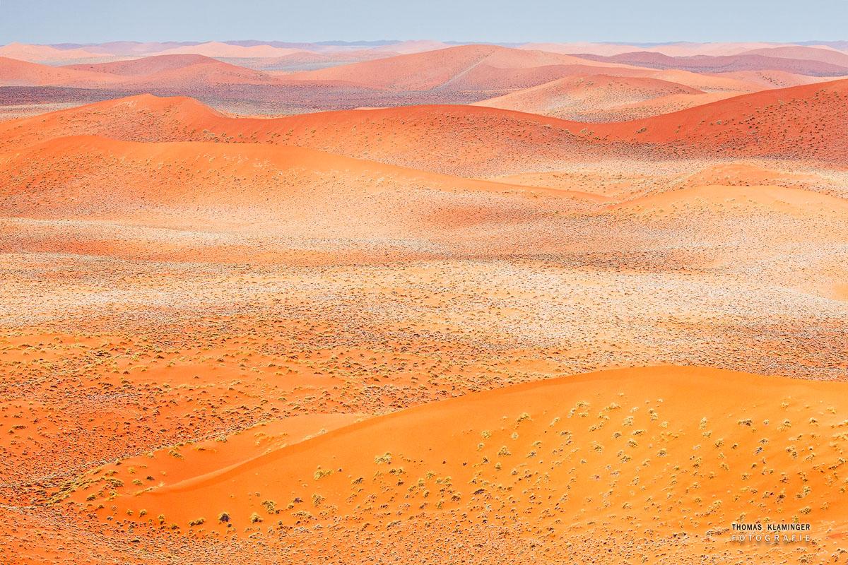 Namib - Wüste