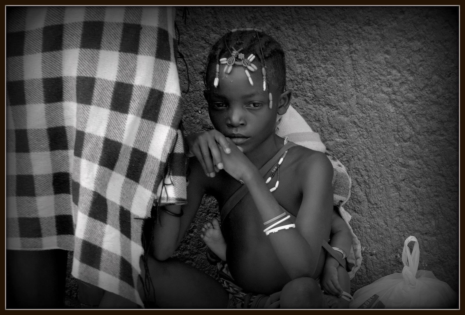 namibia 2011- opuwo