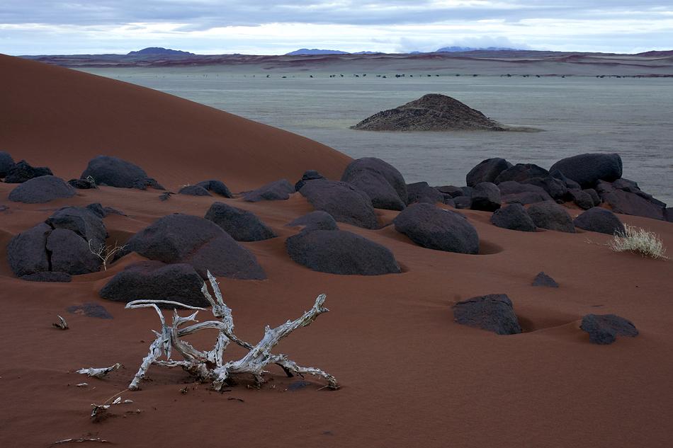 Namibia 2012 – Und zum Glück scheint auch in Namibia nicht immer die Sonne….