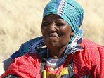 Namibia hat starke Frauen