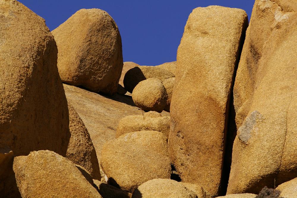 NAMIBIA Spitzkoppe 1