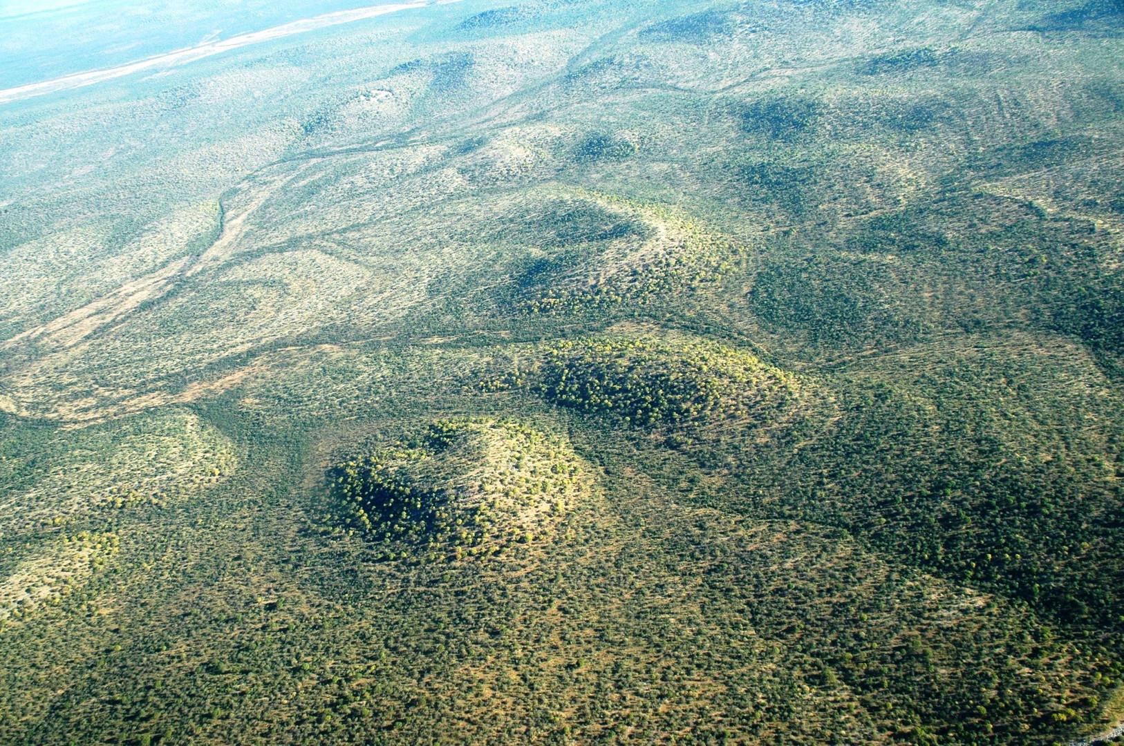 Namibia von oben 15