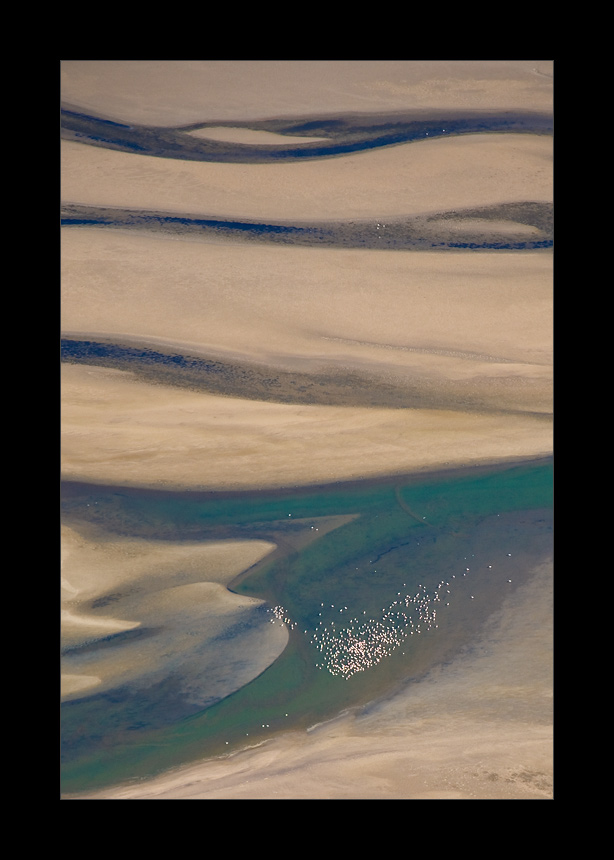 Namibia XXIV - Kunst in der Wüste