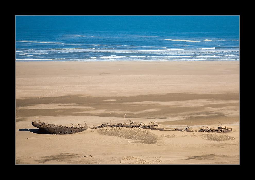 Namibia XXVII - Eduard Bohlen