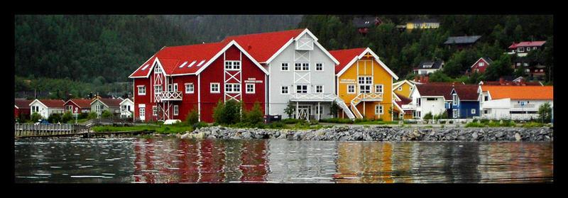 Namos Noruega