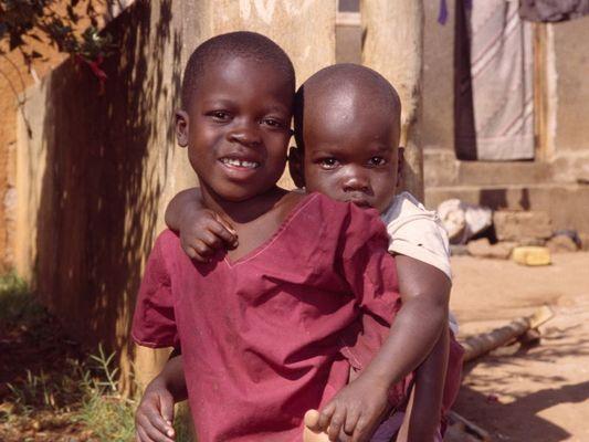 Namuongo Kids, Kampala