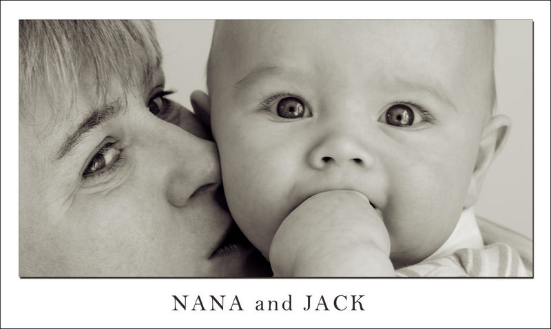Nana and Jack