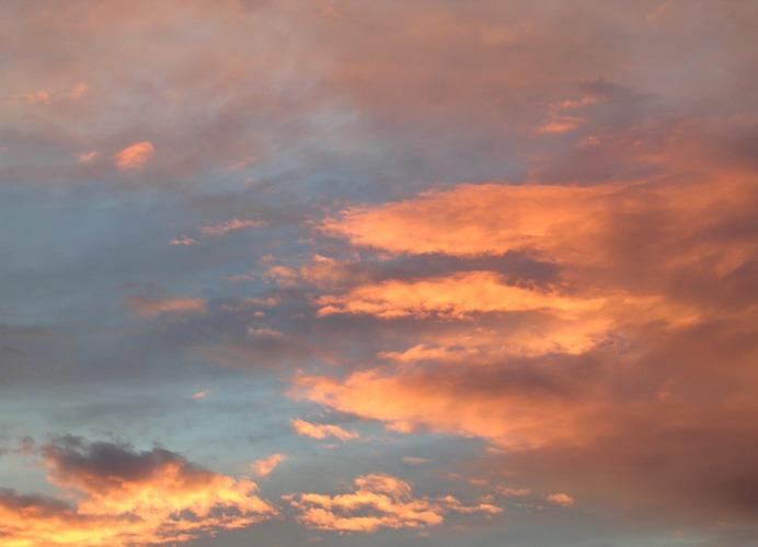 Nanaimo Sky