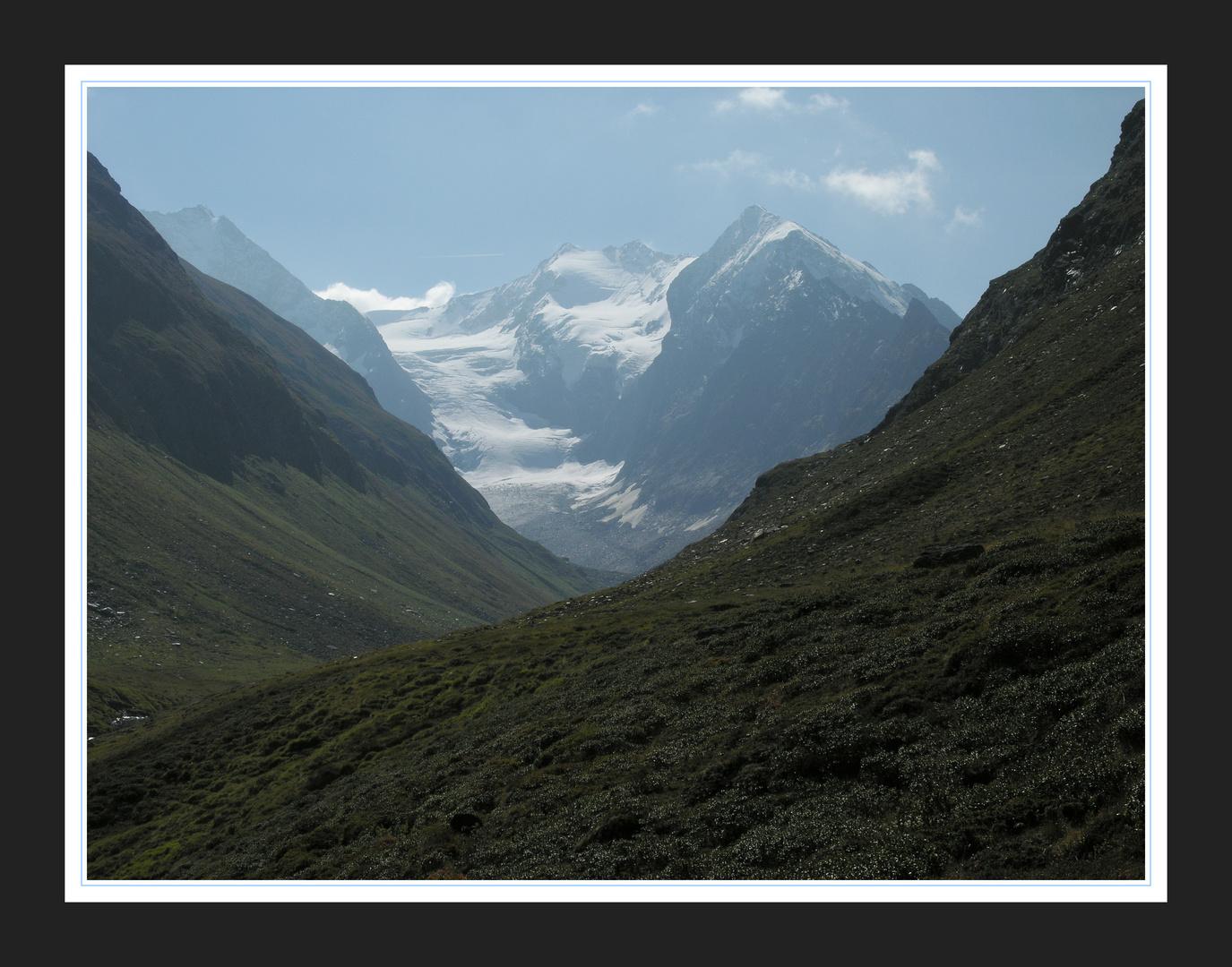 Nanga Keshan, 6458 Meter