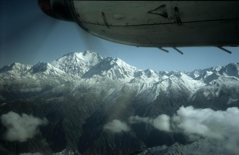 Nanga Parbat 8125m
