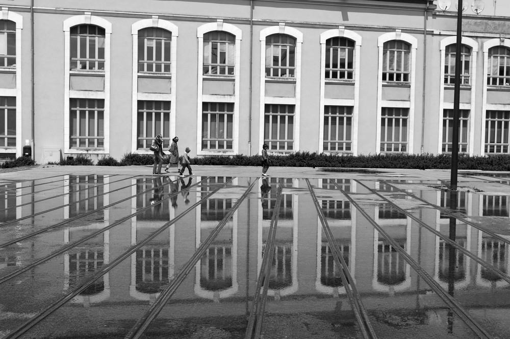 Nantes, chantier naval