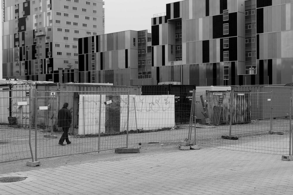 Nantes, mai 2009