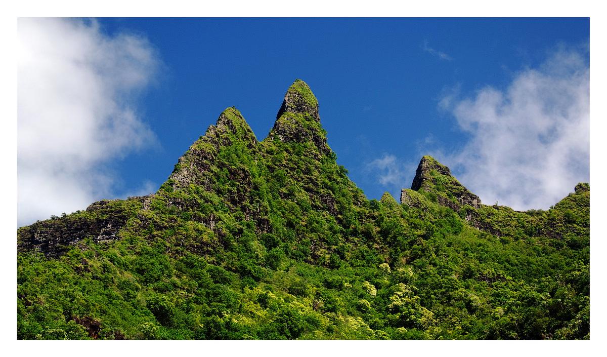 Napali - Kalalau Trail